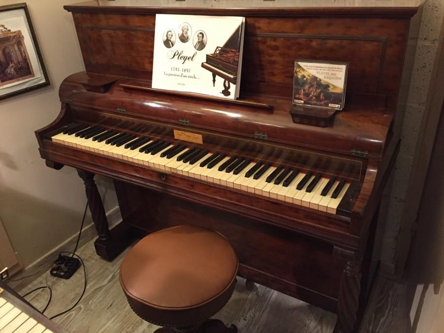 sp cialiste en r novation et r paration des pianos roland eure romet vital. Black Bedroom Furniture Sets. Home Design Ideas